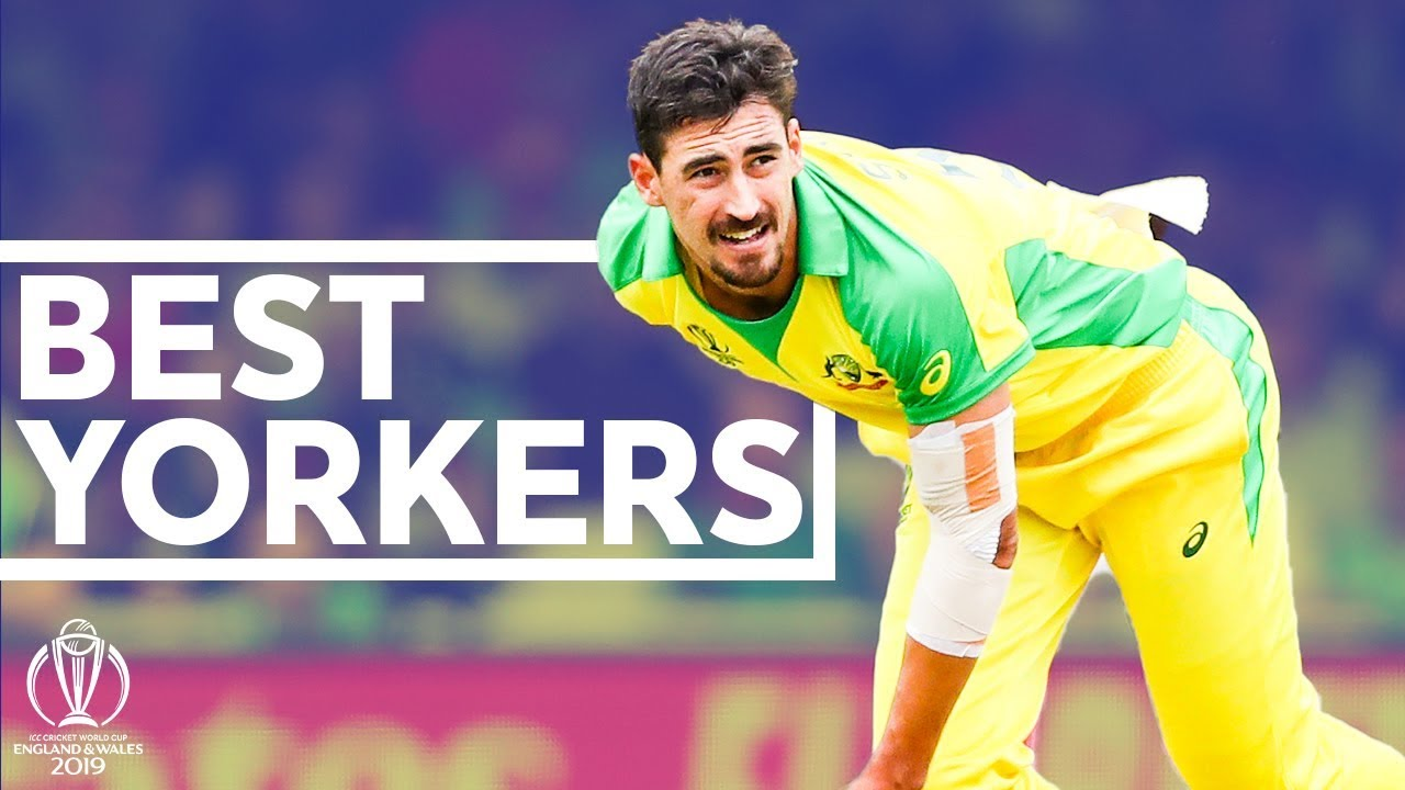 Photo of The Best Yorkers of the 2019 CWC!   Unplayable Deliveries   ICC Cricket World Cup 2019