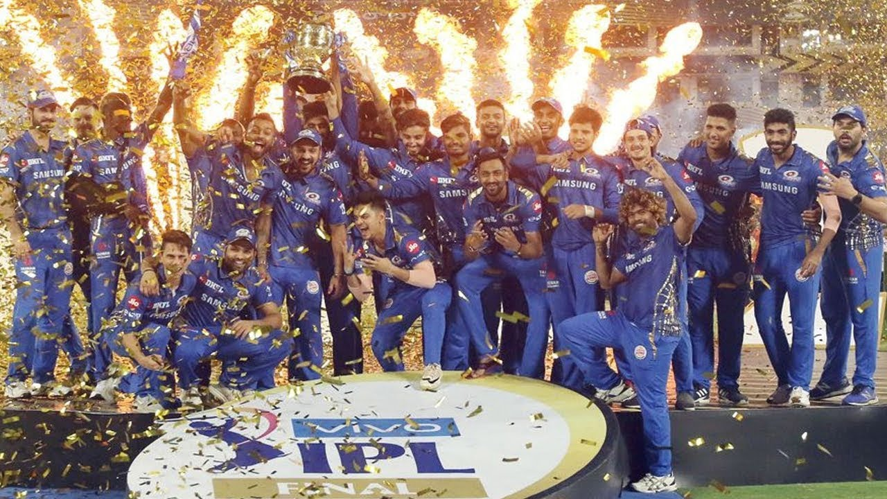 Photo of IPL Winner Award 2019 | IPL Winner Trophy 2019 | IPL Champion Team 2019 | Famous People Stories