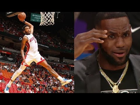 Photo of Most Jaw-Dropping NBA Moments of 2018/2019