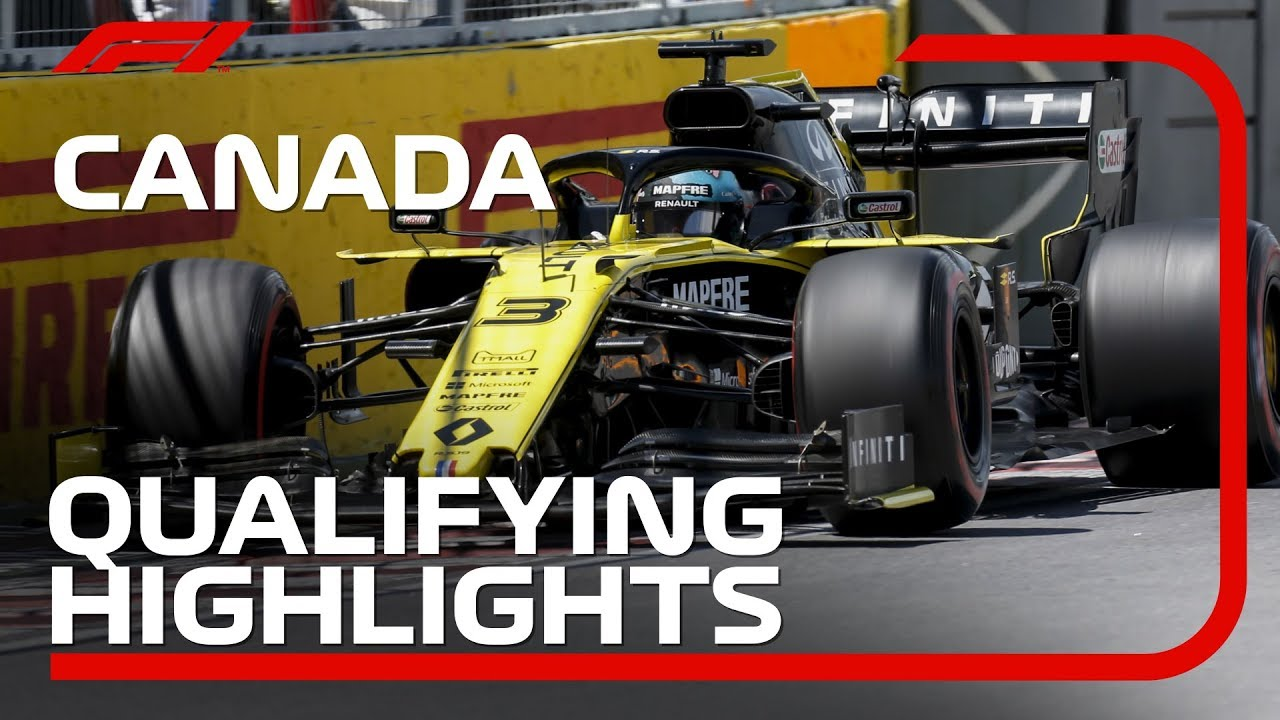 Photo of 2019 Canadian Grand Prix: Qualifying Highlights
