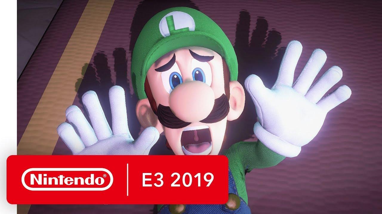 Photo of Luigi's Mansion 3 – Nintendo Switch Trailer – Nintendo E3 2019