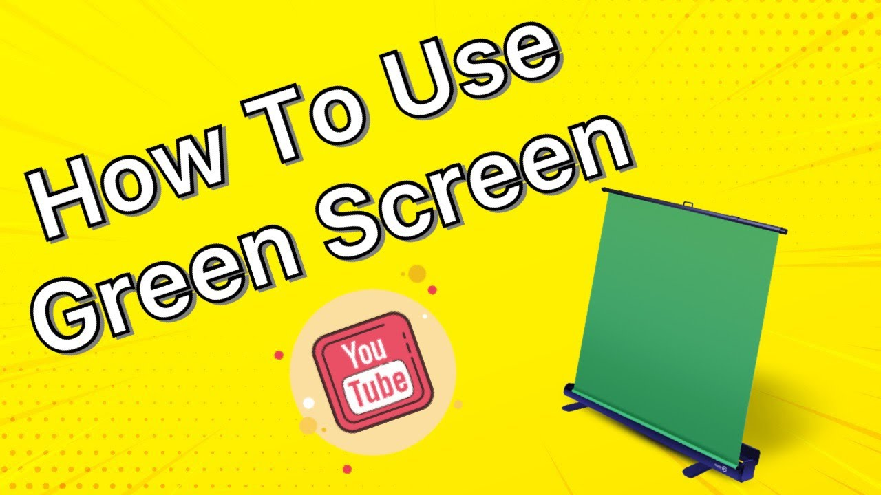 Photo of How To Use Green Screen in Camtasia Studio 9