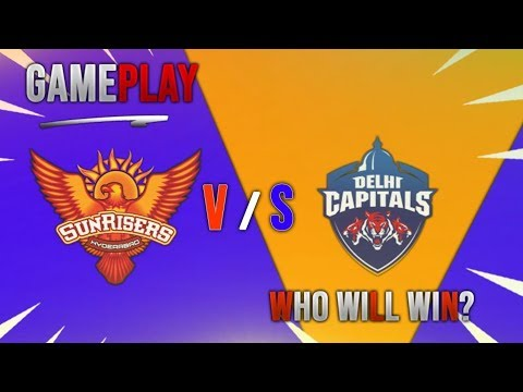 Photo of IPL 2019 : SRH vs DC GAMEPLAY – WHO WILL WIN? ASHES CRICKET 17 #SRHvsDC