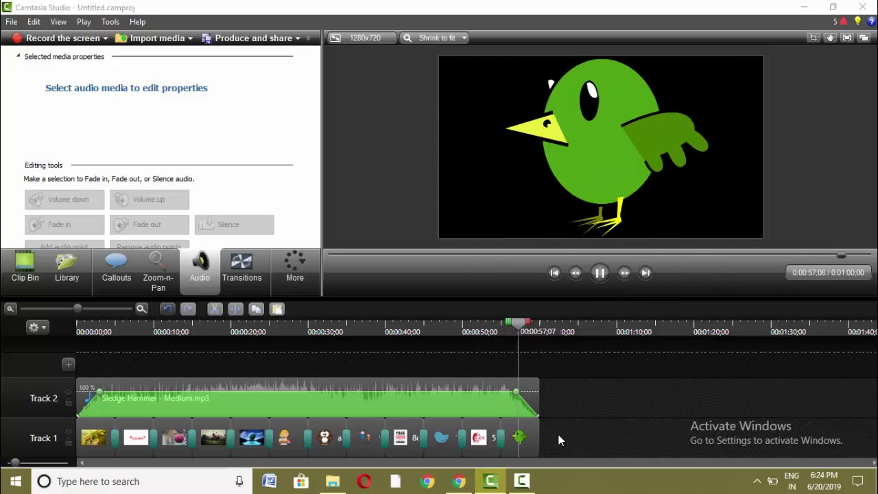 Photo of Camtasia Studio 8|Tutorials|Learn How To Make Youtube Videos Part-3|By Expert Creations|in Hindi