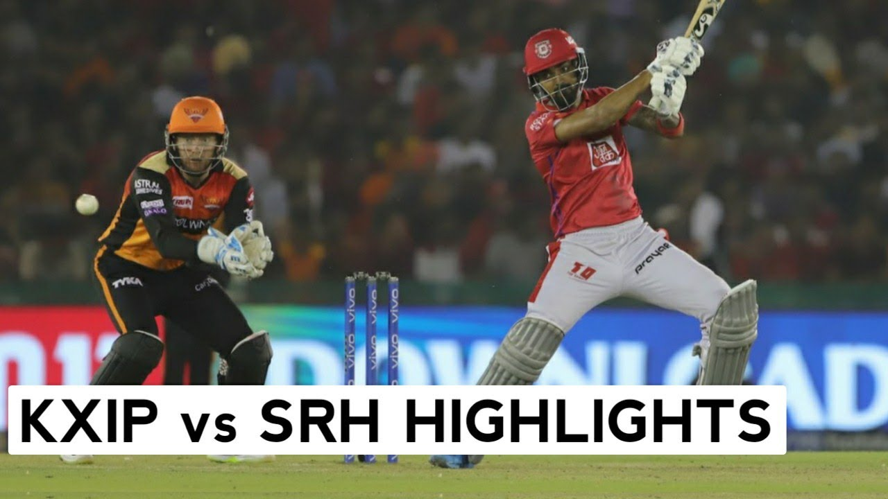 Photo of KXIP vs SRH FULL HIGHLIGHTS , IPL 2019 MATCH 22