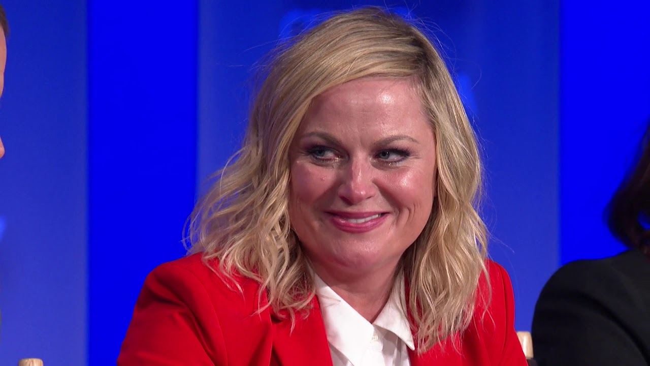 Photo of Parks and Recreation 10th Anniversary Reunion – Paley Fest 2019