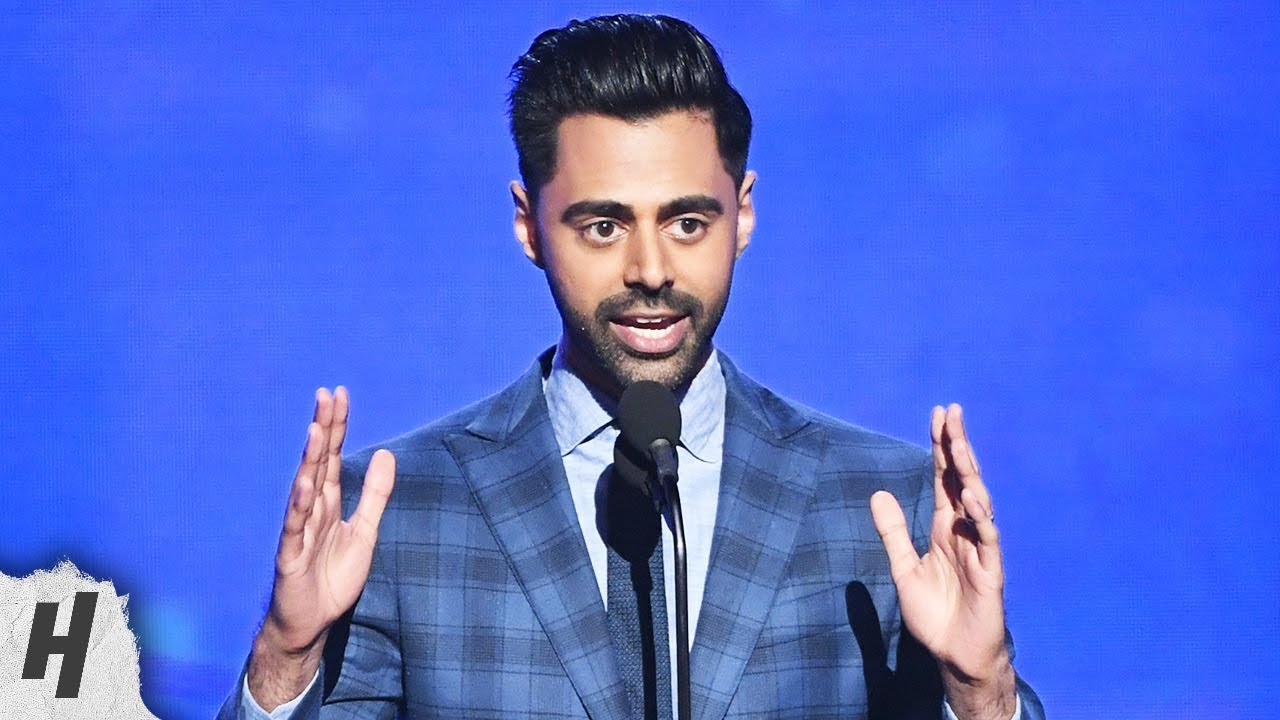 Hasan Minhaj TROLLS James Harden & Kyle Korver – 2019 NBA Awards