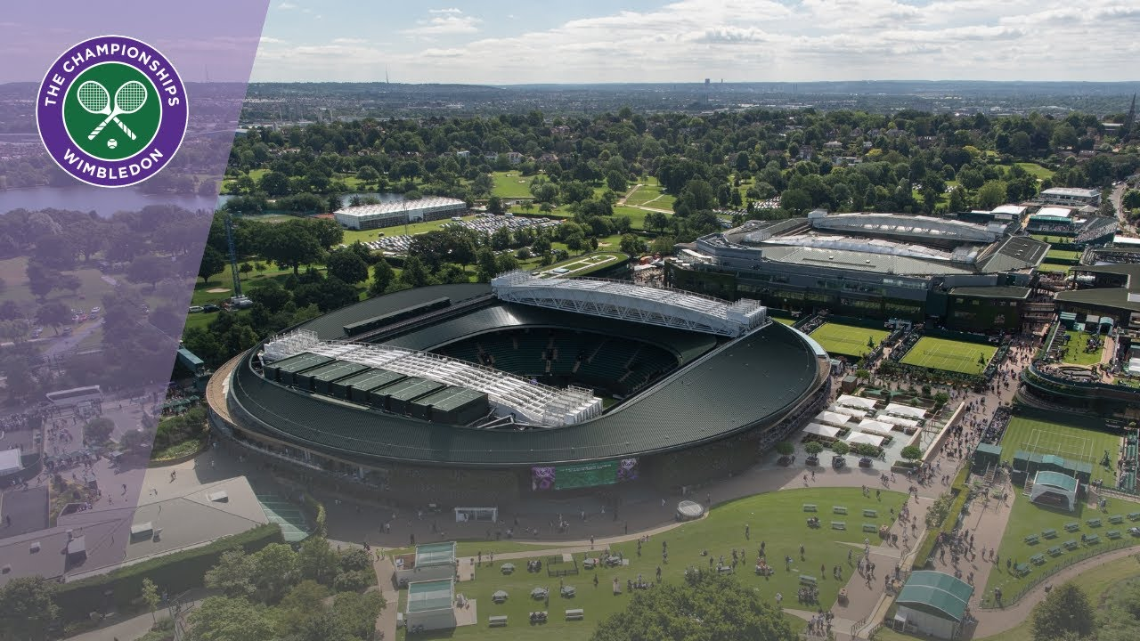 Photo of Replay: The Wimbledon Channel 2019 Day One