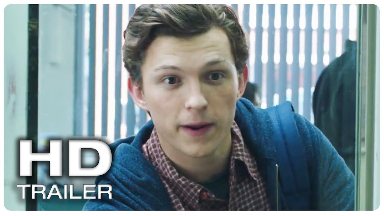 Photo of SPIDER MAN FAR FROM HOME Final Trailer (NEW 2019) Superhero Movie HD