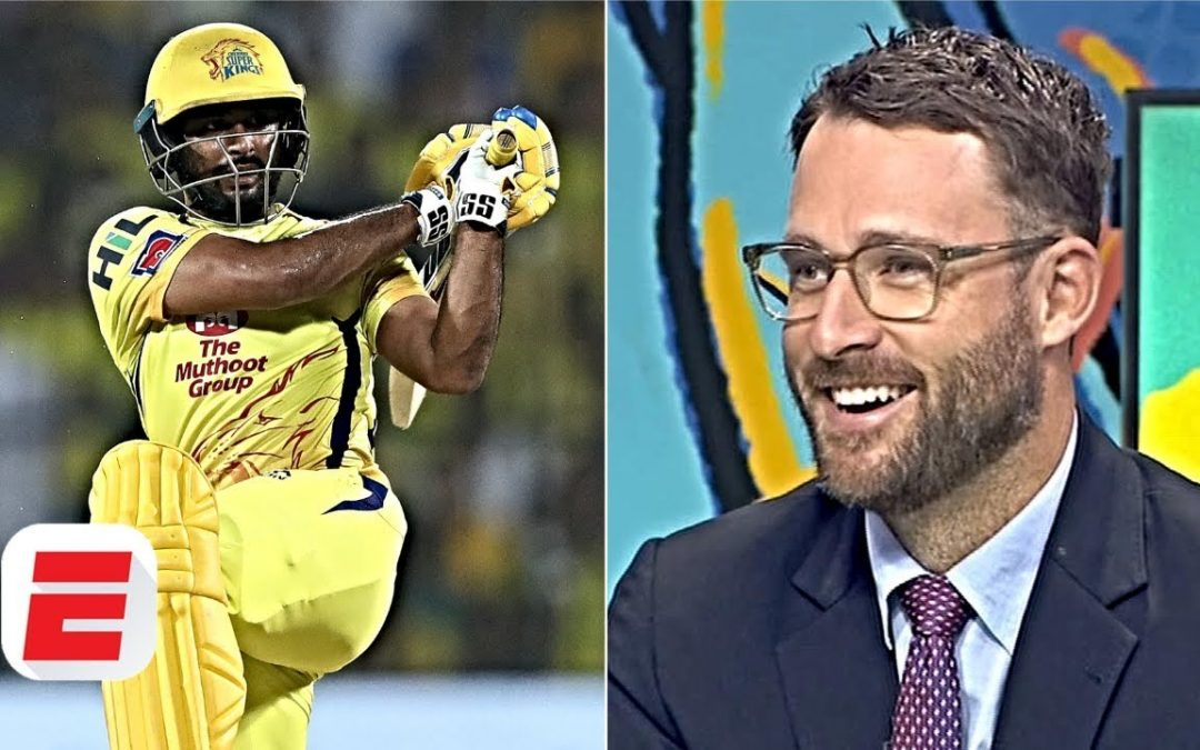Vettori predicts Ambati Rayudu will play in the IPL after surprise retirement   Cricket World Cup
