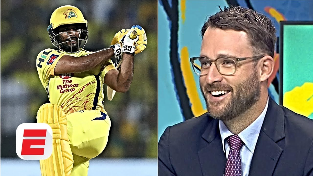 Photo of Vettori predicts Ambati Rayudu will play in the IPL after surprise retirement | Cricket World Cup