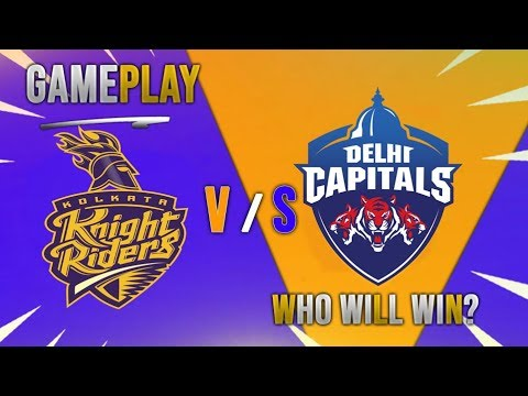 Photo of IPL 2019 : KKR vs DC GAMEPLAY – WHO WILL WIN? ASHES CRICKET 17 #KKRvsDC