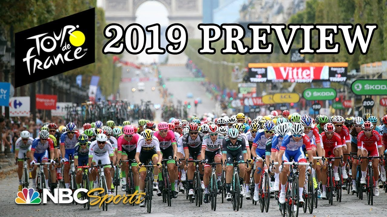 Photo of Tour de France 2019 Preview: Contenders, Favorites and Stage Analysis | NBC Sports