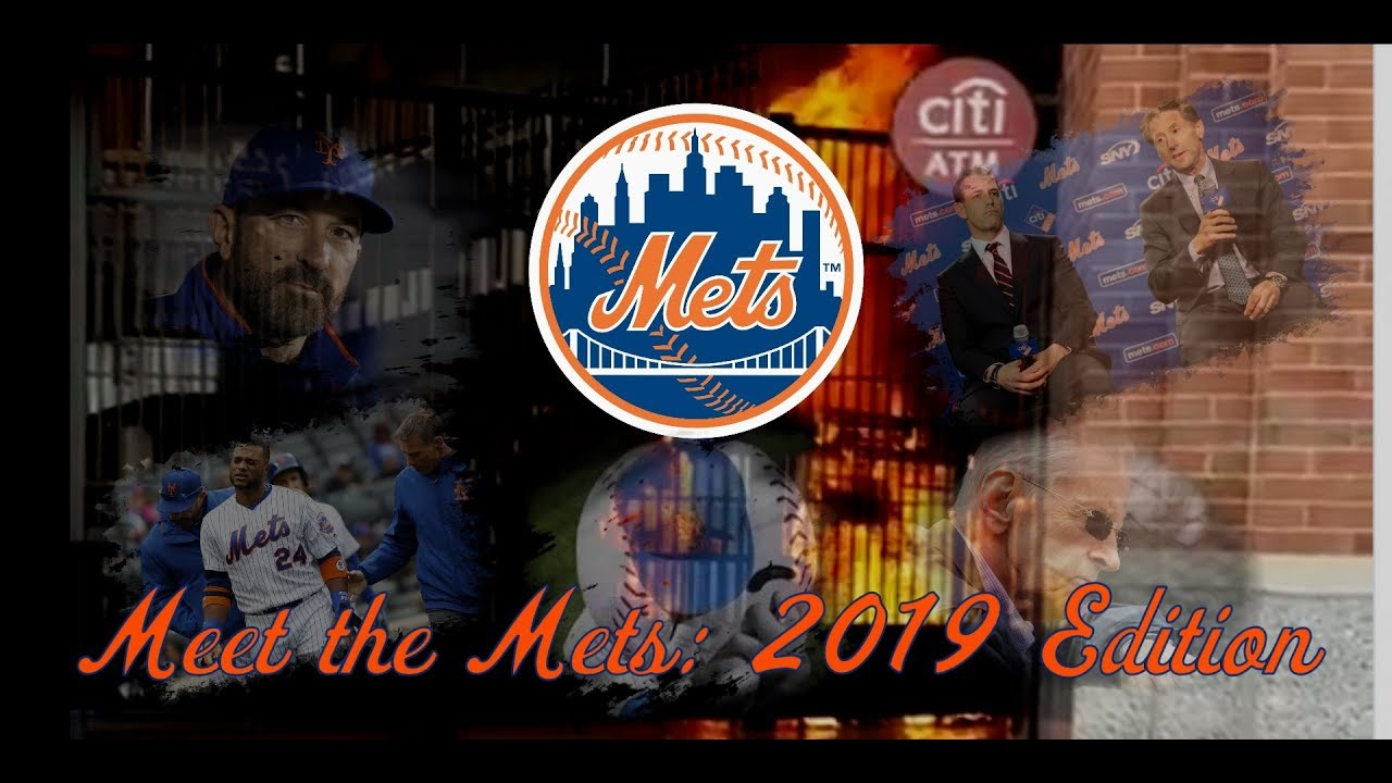 Photo of Meet the Mets: 2019 Edition
