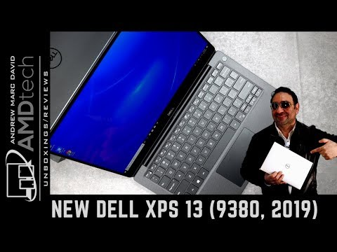 Photo of New Dell XPS 13 (2019) Review:  Nailed It!