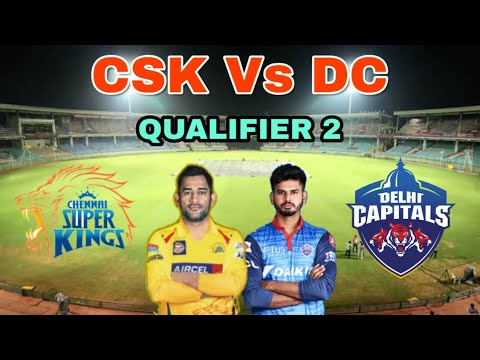 #IPL 2019 Qualifier 2 Chennai Super Kings Vs Delhi Capitals Match Prediction – 10 May 2019 | Preview