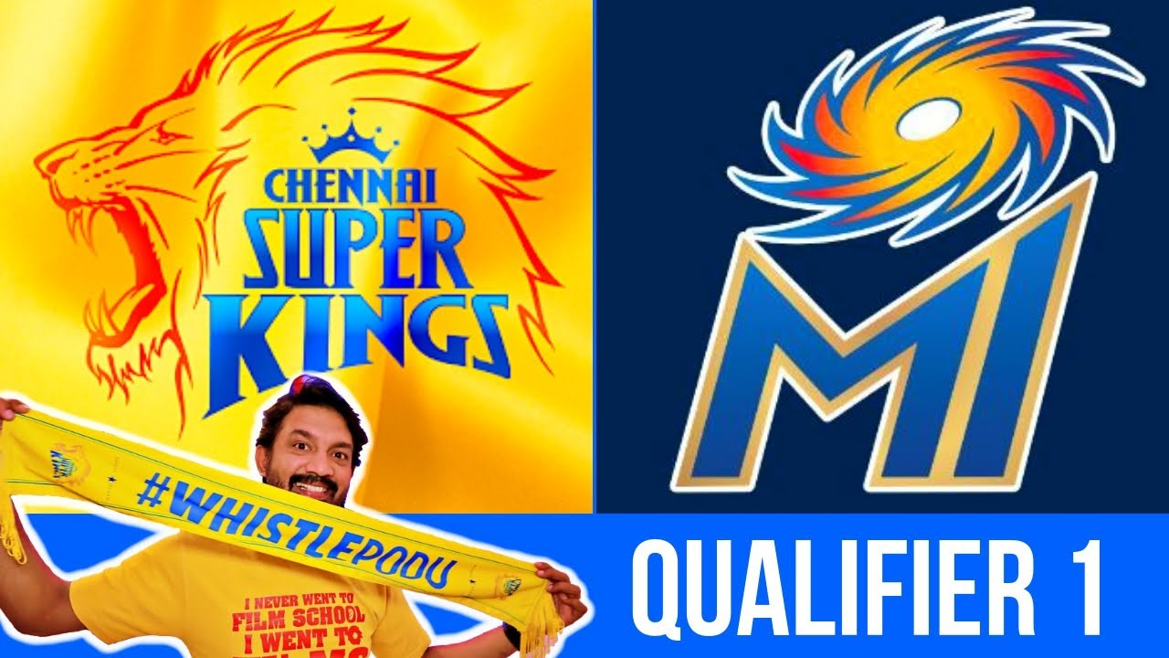 Photo of CSK VS MI QUALIFIER 1 MATCH HIGHLIGHTS VIVO IPL 2019