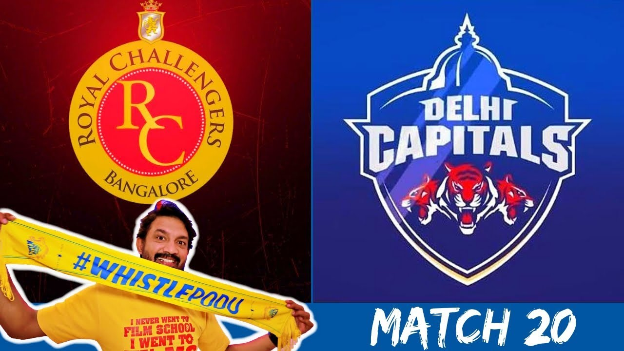 Photo of RCB VS DC VIVO IPL 2019 MATCH 20 HIGHLIGHTS VLOG