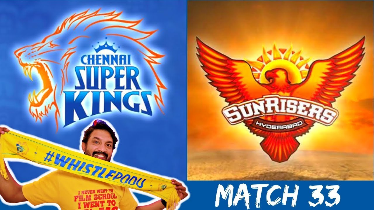 Photo of CSK VS SRH VIVO IPL 2019 MATCH 33 HIGHLIGHTS VLOG