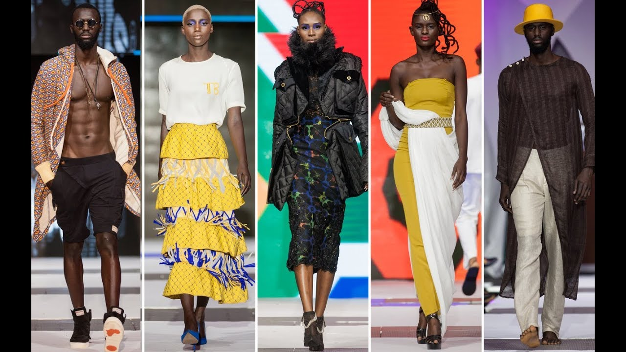Photo of Dakar Fashion Week 2019 , Le rendez-vous de la beauté  africaine