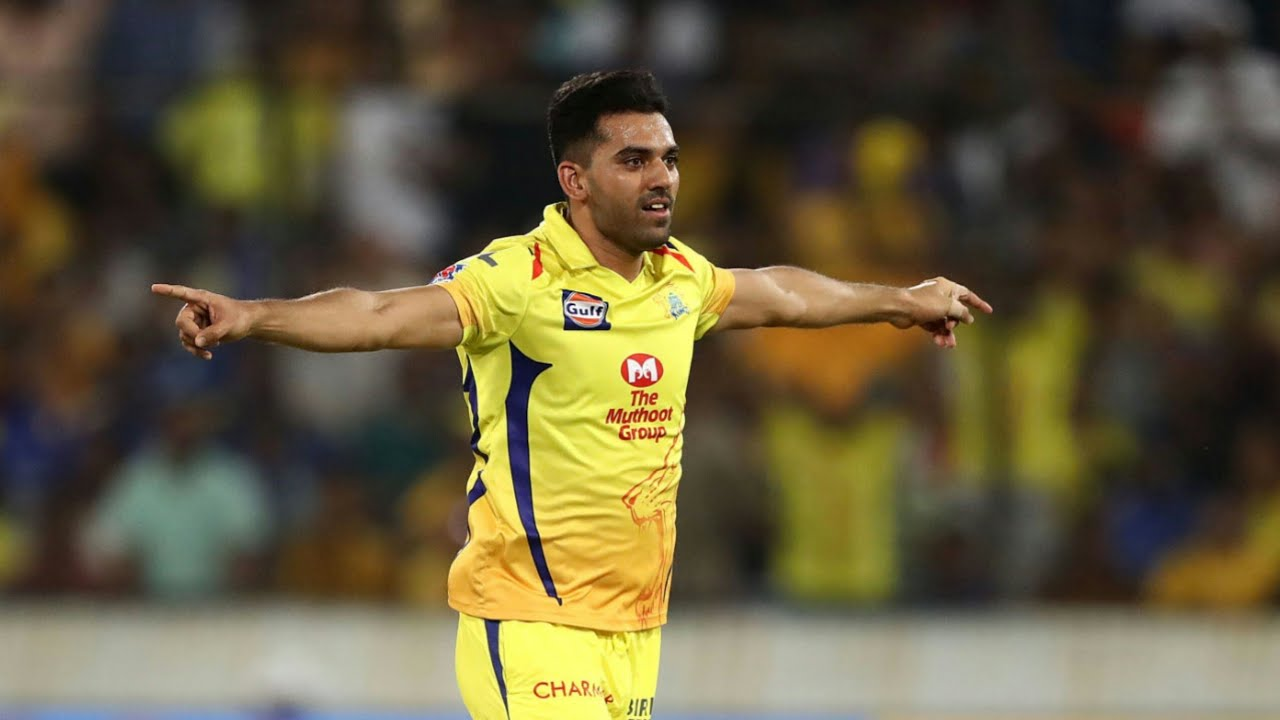 Photo of Deepak Chahar 3/26 vs MI, Deepak Chahar 3 Wickets Highlights IPL Final 2019