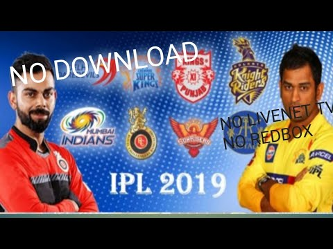 Photo of How to watch ipl in nepal from android or ios|| No live net tv||No download