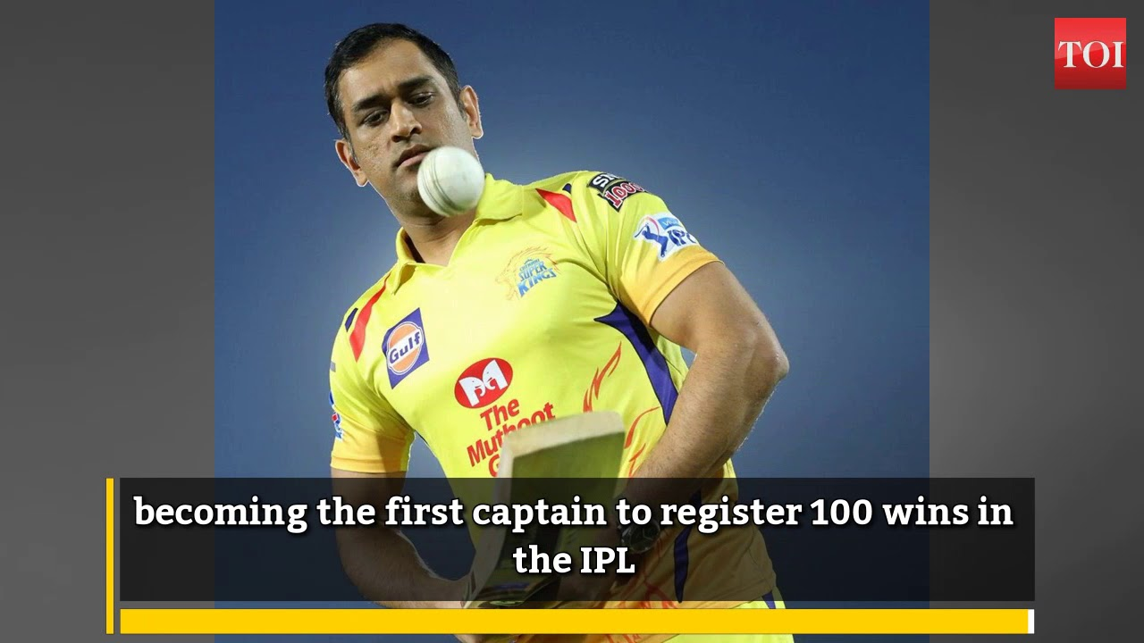 Photo of MS Dhoni loses cool but claims record 100th IPL win as captain