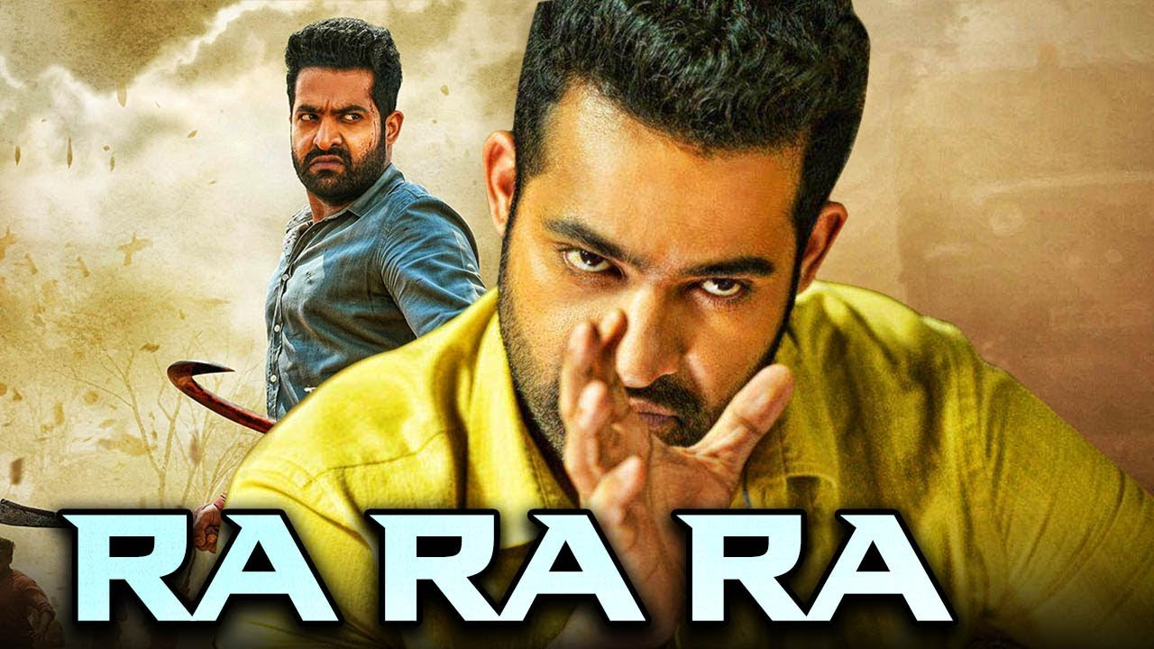 Photo of Ra Ra Ra (2019) Telugu Hindi Dubbed Full Movie | Jr. NTR, Samantha