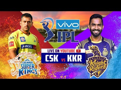 Photo of IPL 2019 LIVE: CSK vs KKR 23rd IPL Match Live Stream | Paytm Support On Screen | Ashes 2017