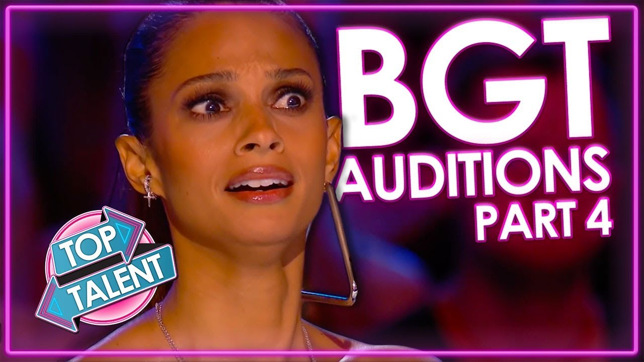 Photo of Britain's Got Talent 2019 | Part 4 | Auditions | Top Talent