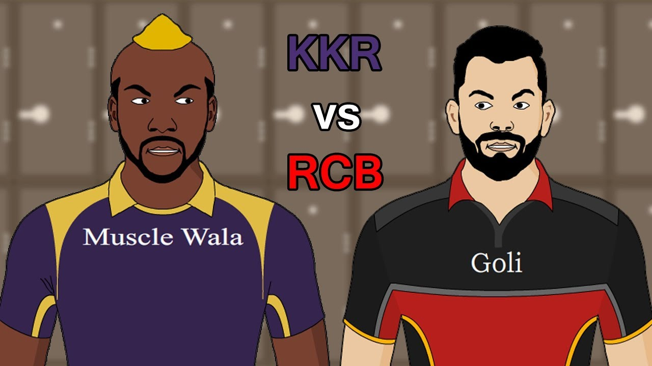 Photo of KKR vs RCB | IPL 2019