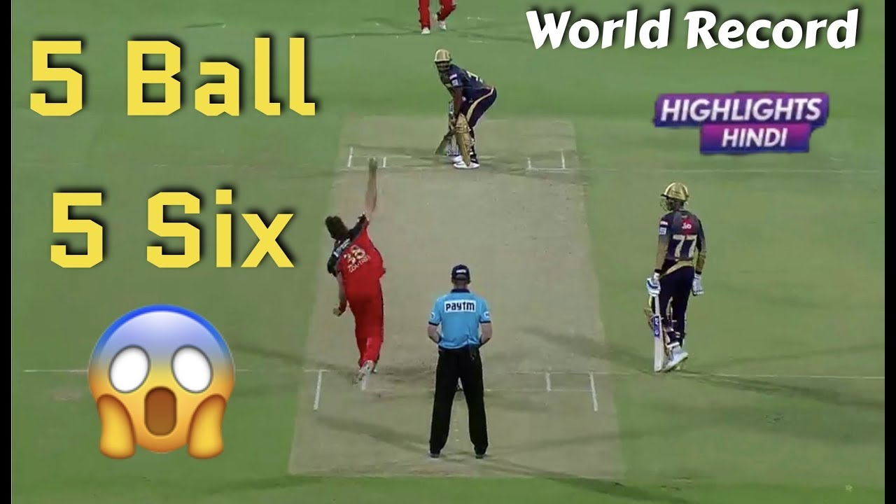 #RCB vs #KKR 2019 Highlights | IPL 2019 Highlights | Bangalore vs Kolkata 2019 Highlights | IPL 2019