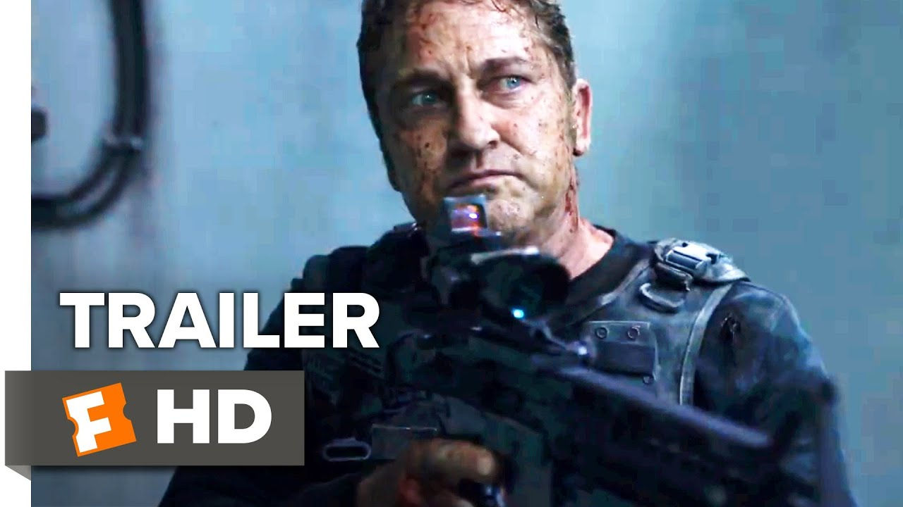 Photo of Angel Has Fallen International Trailer #1 (2019) | Movieclips Trailers
