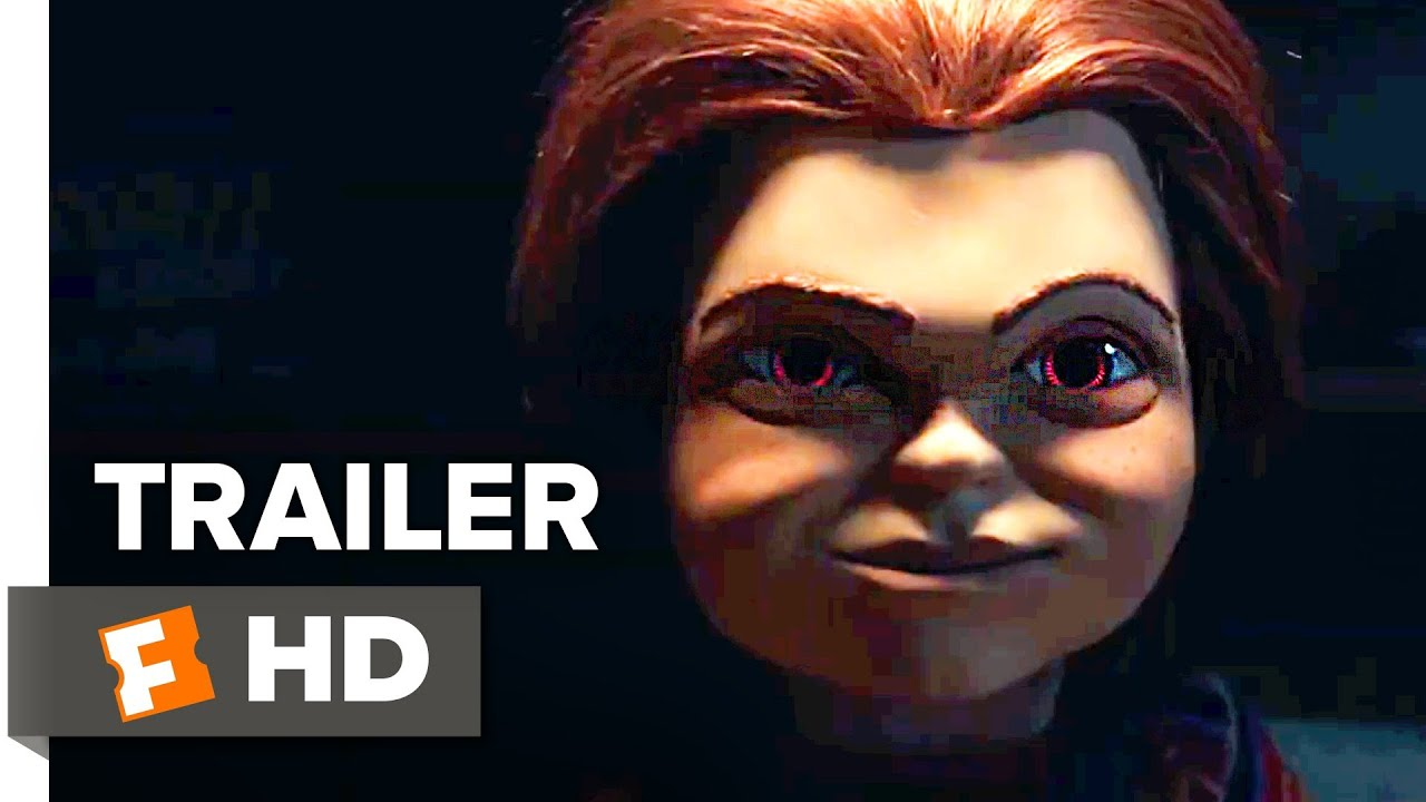 Photo of Child's Play Trailer #2 (2019) | Movieclips Trailers