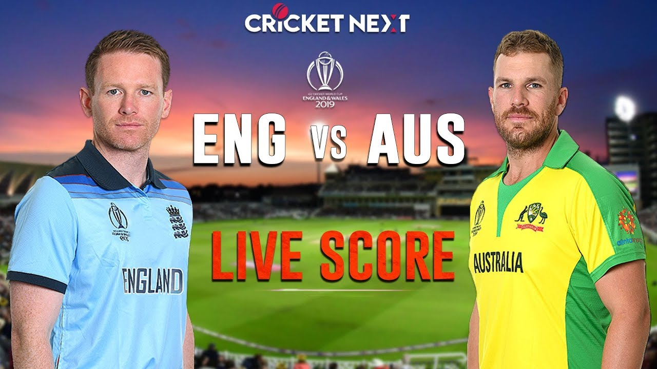 Photo of AUSTRALIA vs ENGLAND World Cup 2019 LIVE Score | AUS vs ENG | World Cup 2019 LIVE Score