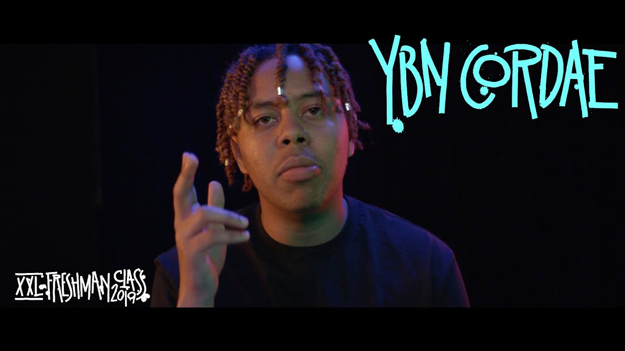 Photo of YBN Cordae's 2019 XXL Freshman Freestyle