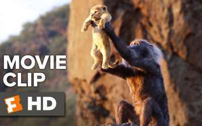 The Lion King Movie Clip – Circle of Life (2019) | Movieclips Trailers