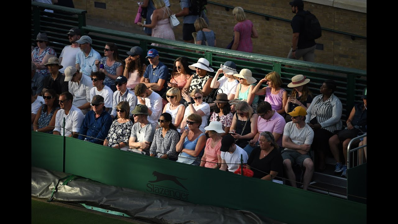 Photo of Replay: The Wimbledon Channel 2019 – Day 4