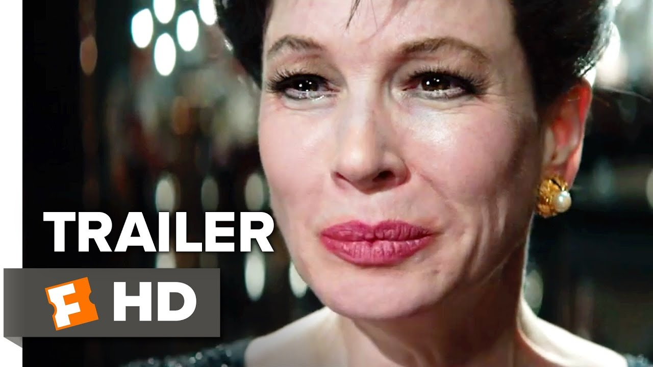 Photo of Judy Trailer #2 (2019) | Movieclips Trailers
