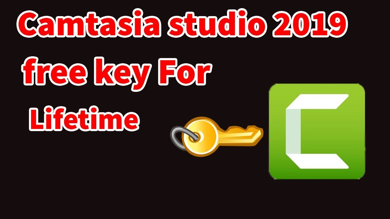 Photo of how to activate camtasia studio 2019  with serial key for lifetime