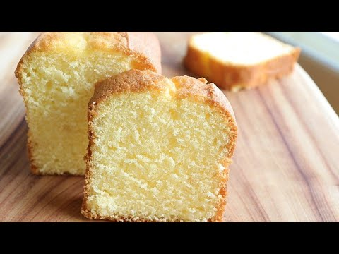 Photo of How to make delicious lemon pound cake/simplest&easiest  pound cake