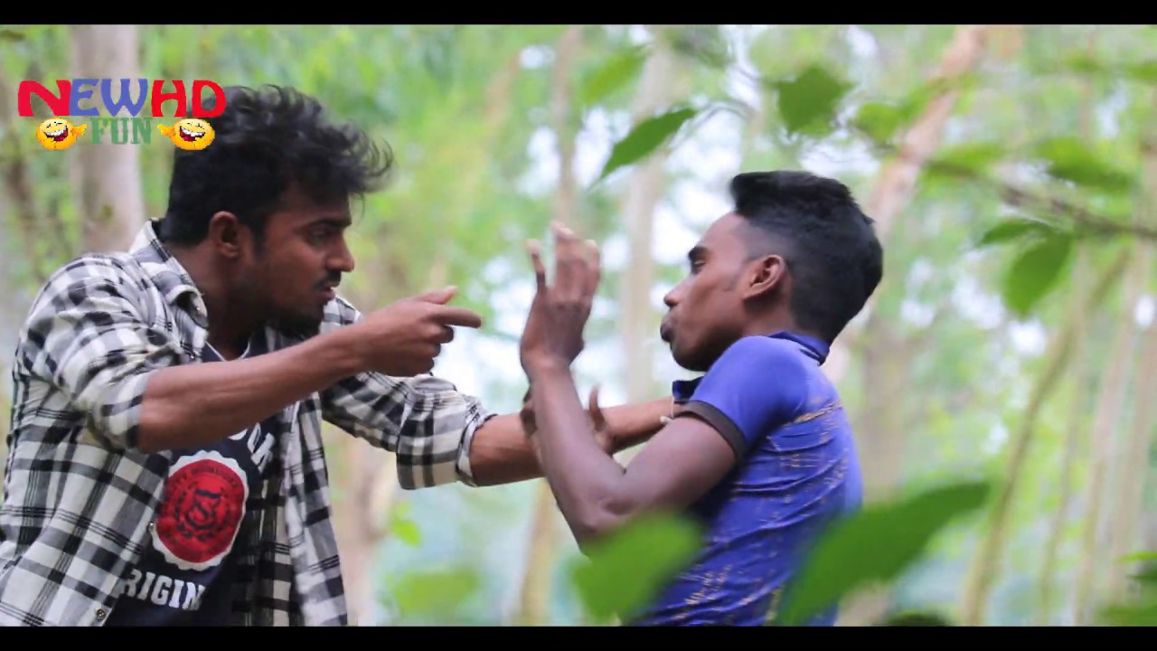 Photo of Must Watch New Funny Comedy Videos 2019 | Episode 03 | #New_HD_Fun