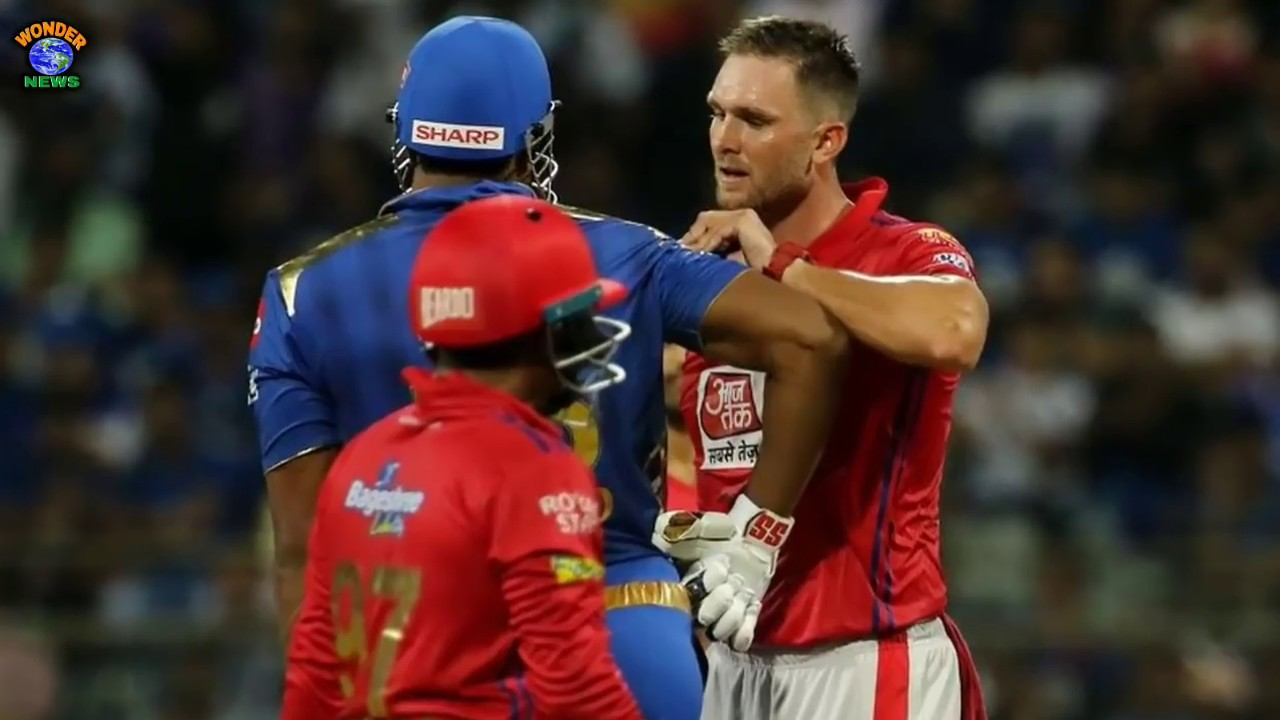 Photo of Mumbai indians Vs Kings xi punjab 24th Match IPL 2019