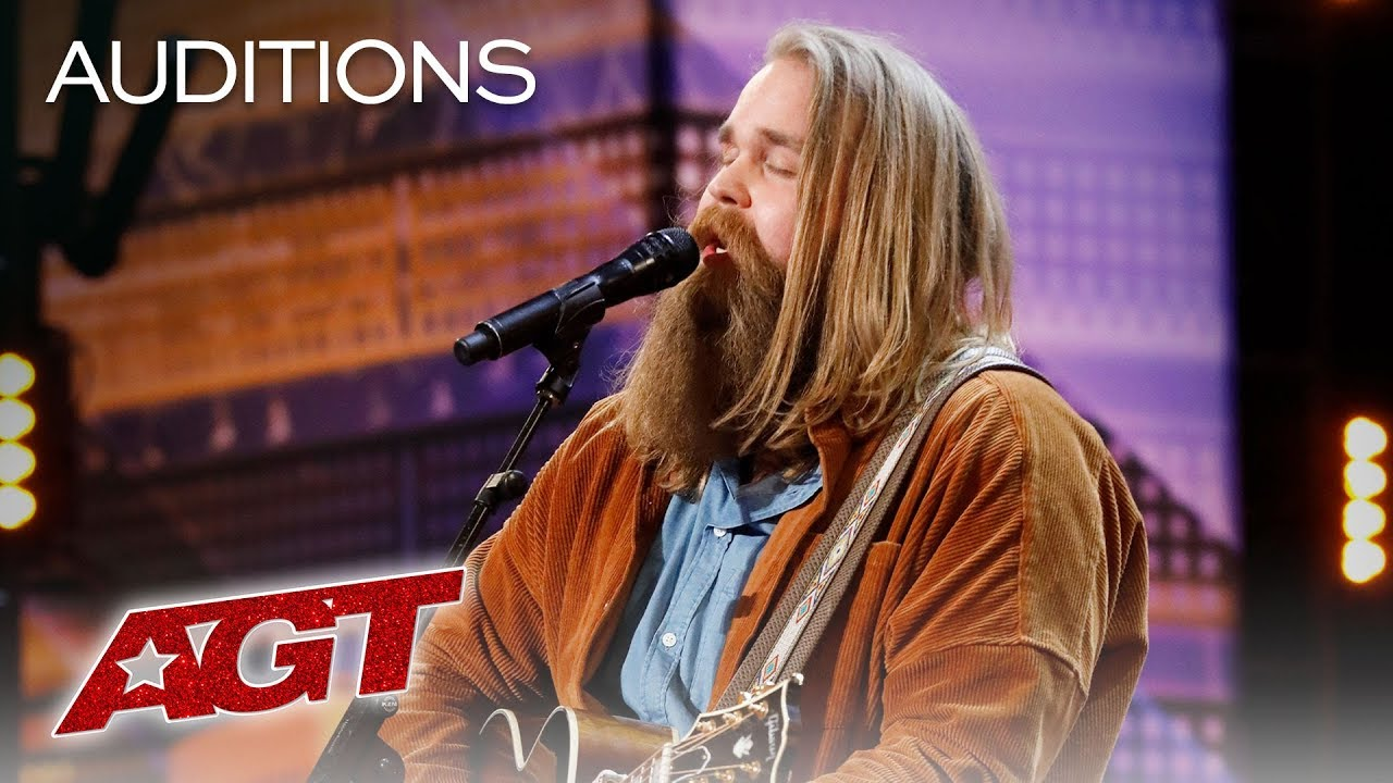 "Photo of WOW! Chris Kläfford's Cover Of ""Imagine"" Might Make You Cry – America's Got Talent 2019"