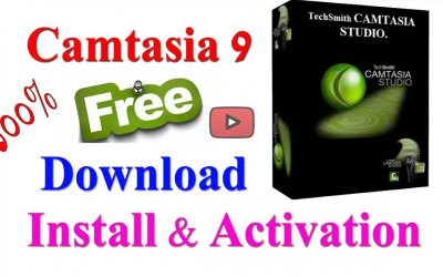 How To Download Camtasia 9 Full version Bangla Tutorial