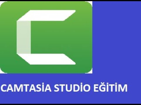 Photo of Camtasia Studio 9 Eğitimi 2019