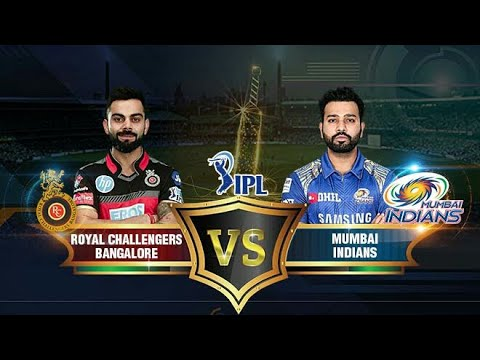 Photo of (RCB VS MI) IPL T20 MATCH 2019 IN REAL CRICKET 19 LIVE