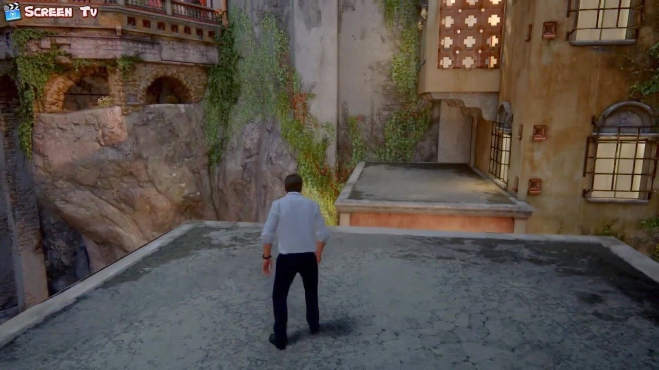 Photo of Playstation 4 – Uncharted 4 walkthrough part 4