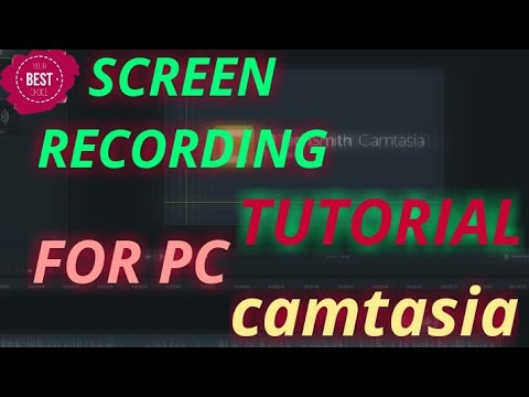 Photo of Camtasia Studio 9 – Tutorial for Beginners [COMPLETE]