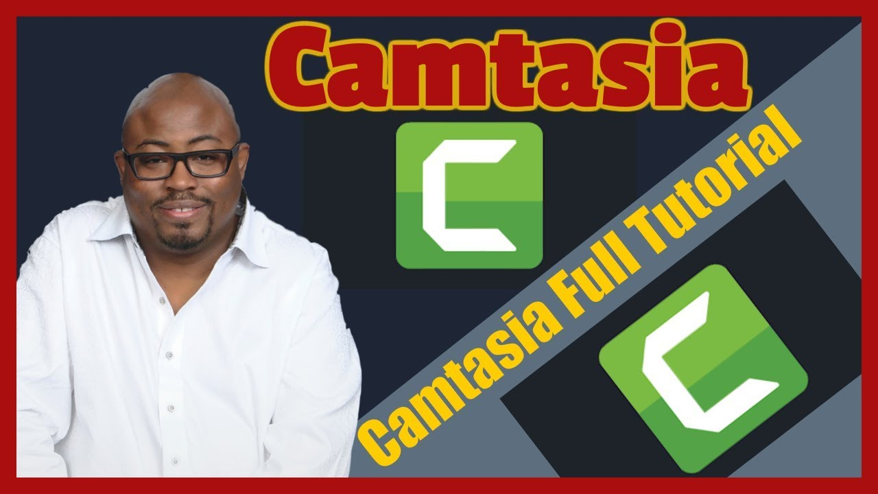 Techsmith Camtasia Studio| Camtasia Studio Full Tutorial